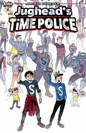 Jughead: Time Police no. 5 (2019 Series)