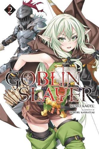 Goblin Slayer Volume 2 (MR)