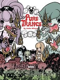Junko Mizuno: Pure Trance HC