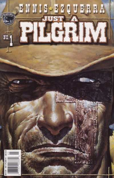 Just a Pilgrim (2001) Complete Bundle - Used