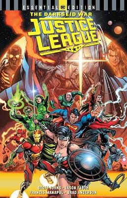 Justice League: The Darkseid War: Essentials Edition TP