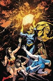 Justice League Dark no. 23 (2018 Series)