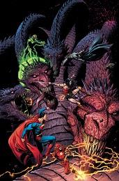 Justice League no. 47 (2018 Series)