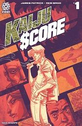Kaiju Score no. 1 (2020 Series)