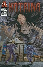 Katrina no. 2 (2020 Series) (MR)
