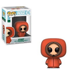 Funko POP: TV: South Park: Kenny