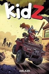 Kidz no. 2 (2020 Series)