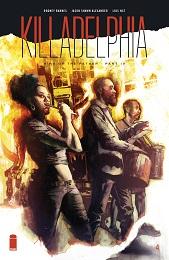Killadelphia no. 4 (2019 Series) (MR)