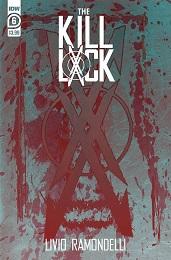 The Kill Lock no. 6 (2019 Series)