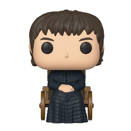 Funko POP: Game of Thrones: King Bran the Broken