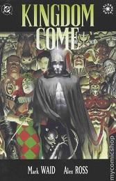 Kingdom Come (1996 Series) Complete Bundle - Used