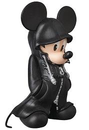 Kingdom Hearts: King Mickey Figure