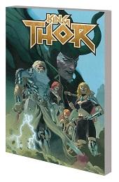 King Thor TP