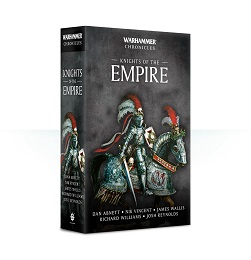 Warhammer Chronicles: Knights of the Empire Novel