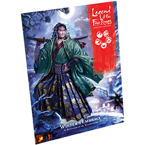 Legend of the Five Rings RPG: Winters Embrace