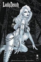 Lady Death: Malevolent Decimation no. 1 (2021 Series) (Premium Foil Cover)