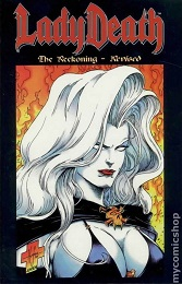 Lady Death: The Reckoning Revised TP- Used