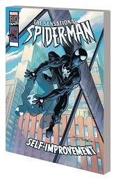 Legends of Marvel: Spider-Man TP