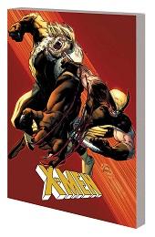 Legends of Marvel: X-Men TP