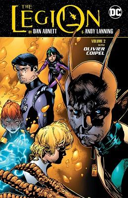 Legion by Abnett and Lanning: Volume 2 TP