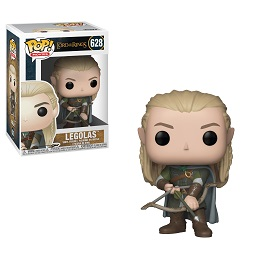 Funko POP: The Lord of the Rings:The Hobbit: Legolas