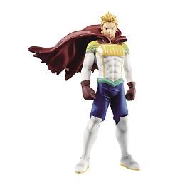 My Hero Academia Age of Heroes: Lemillion Figure