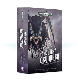 The Great Devourer: Leviathan Omnibus Novel