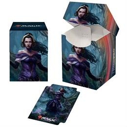 Deck Box: Magic the Gathering M21: Liliana, Waker of the Dead (V3)