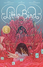 Little Bird: Fight for Elders Hope TP