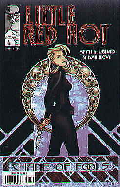 Little Red Hot: Chain of Fools (1999) Complete Bundle - Used
