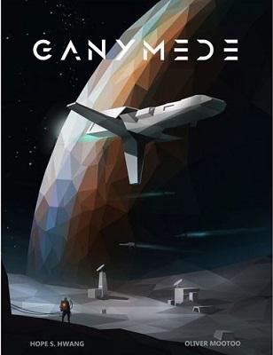 Ganymede Board Game