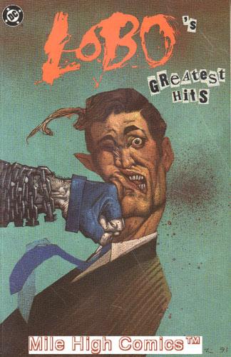 Lobo's Greatest Hits TP - Used