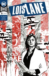Lois Lane no. 5 (5 of 12) (2019 Series)