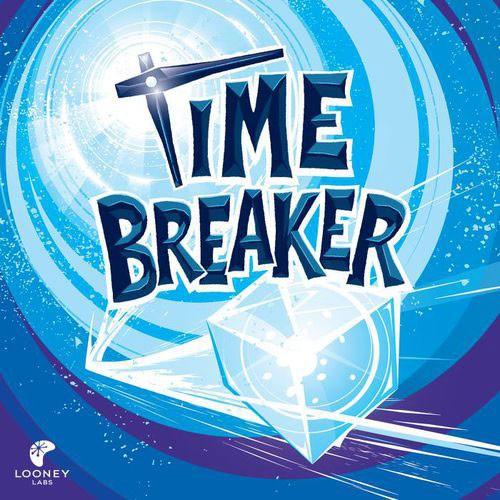 Time Breaker Card Game