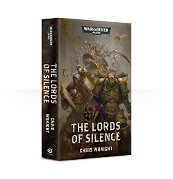 The Lords of Silence Novel