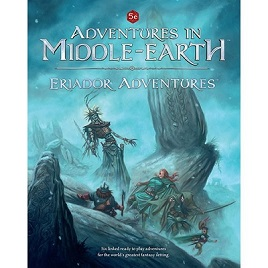 Adventures in Middle-earth: Eriador Adventures