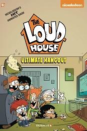 Loud House Volume 9: Ultimate Hangout TP