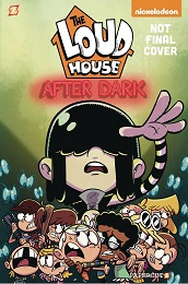 Loud House Volume 5: After Dark TP