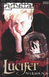 Lucifer: Nirvana (2002) Prestige Format - Used