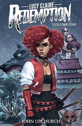 Lucy Claire Volume 1: Redemption TP