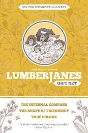 Lumberjanes Original GN Gift Set