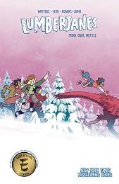 Lumberjanes Volume 16 TP