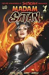 Madam Satan One-Shot (2020)
