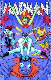 Atomic Comics: Madman Volume 3 TP