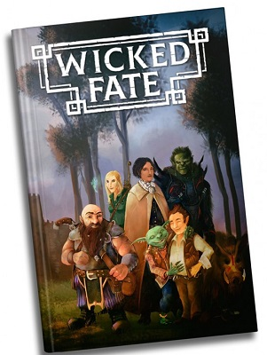 Wicked Fate Role Playing