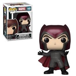 Funko POP: Marvel: X-Men 20th: Magneto