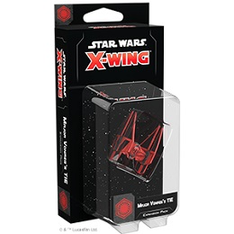 Star Wars X-Wing 2nd Edition: Major Vonregs TIE Expansion