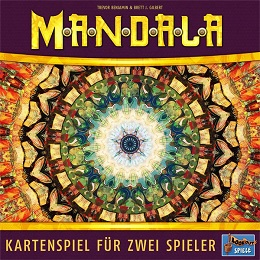 Mandala Board Game