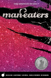 Man-Eaters Volume 3 TP