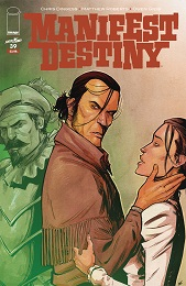 Manifest Destiny no. 39 (2013 Series) (MR)